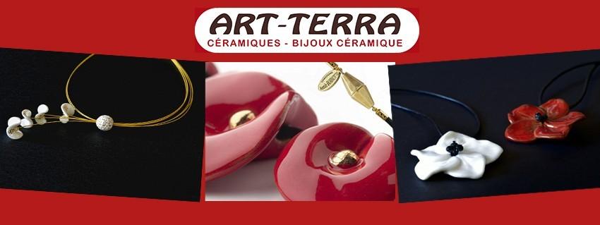 atelier de céramique et poterie, bijoux céramique de créateur fait main, made in France